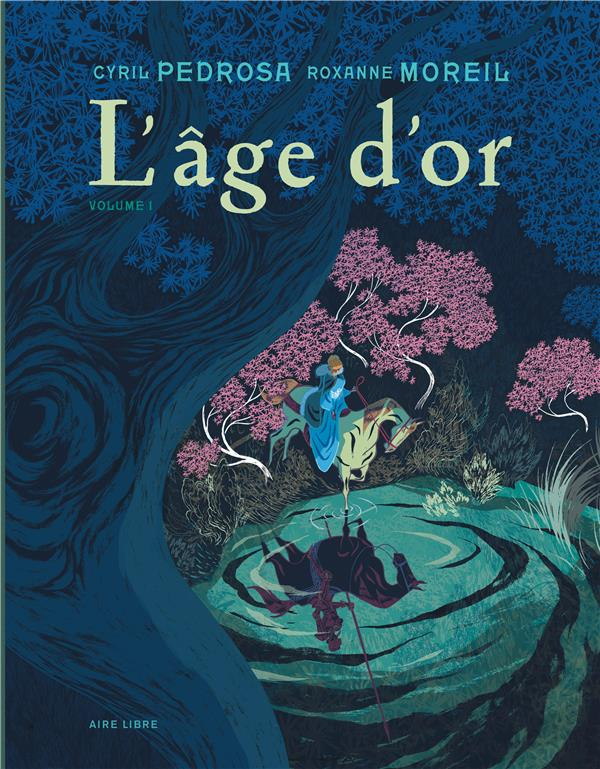L'AGE D'OR - TOME 1 - L'AGE D'OR T12
